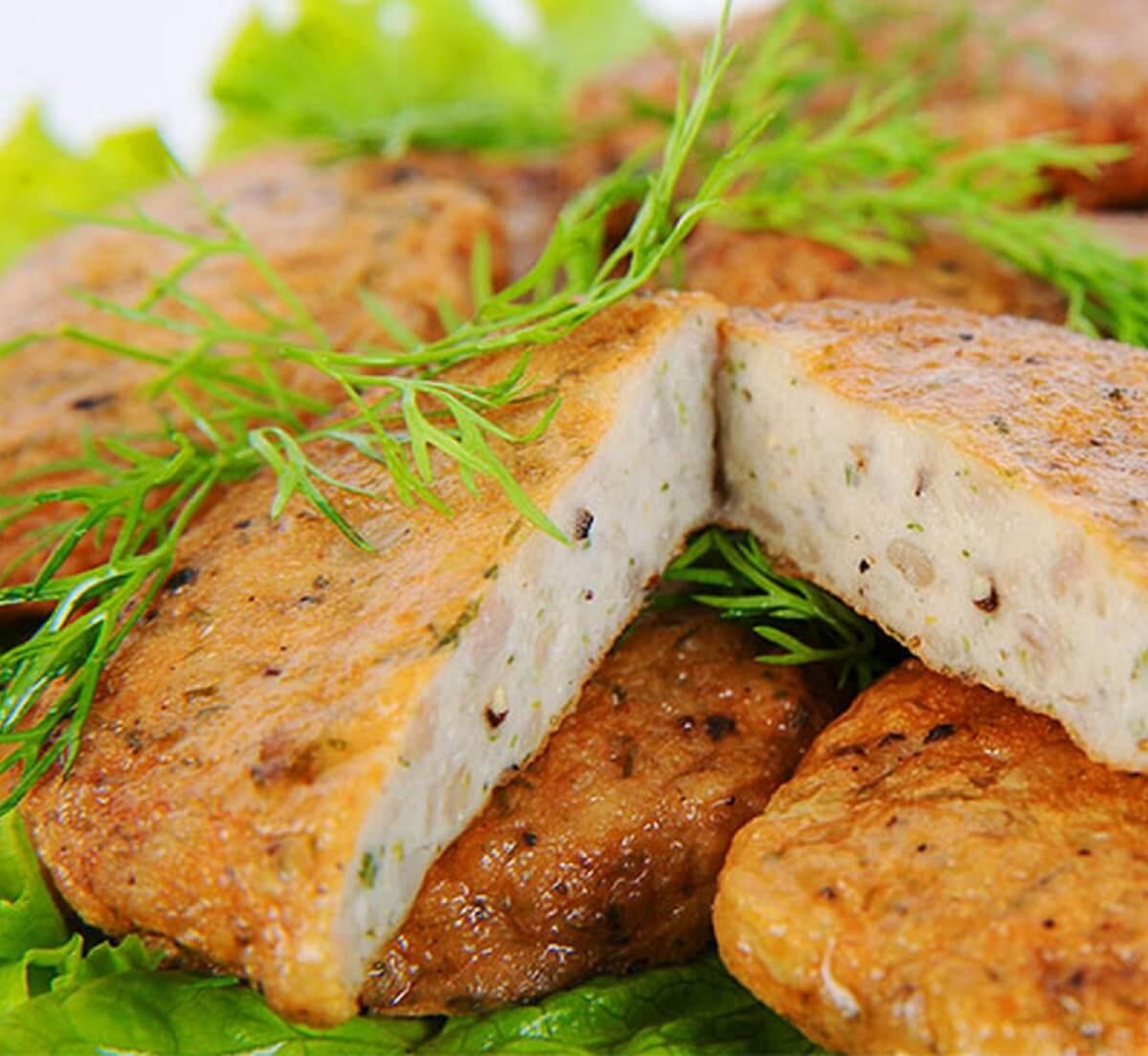 Cách làm chả cá dai ngon hấp dẫn tại  nhà đơn giản