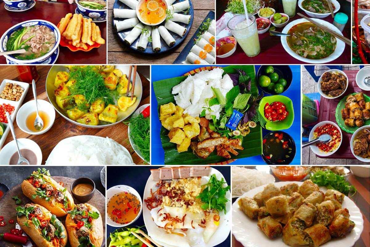 Top 15 quán ăn đêm tại Hà Nội siêu ngon không nên bỏ lỡ