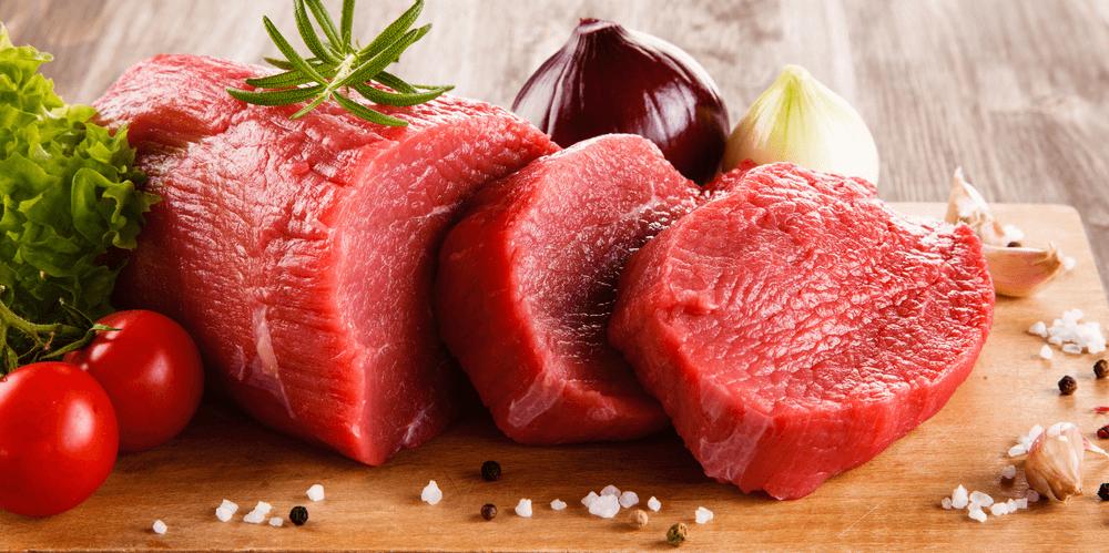 Cách chọn thịt bò tươi ngon, mềm không ngậm nước